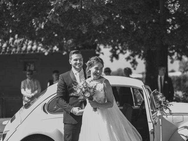 Il matrimonio di Andrea e Virginia a Cremona, Cremona 64