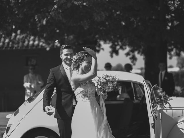 Il matrimonio di Andrea e Virginia a Cremona, Cremona 65