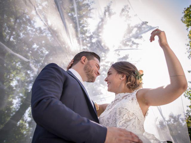 Il matrimonio di Andrea e Virginia a Cremona, Cremona 67