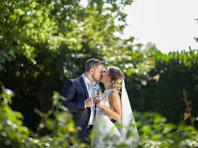 Il matrimonio di Andrea e Virginia a Cremona, Cremona 69