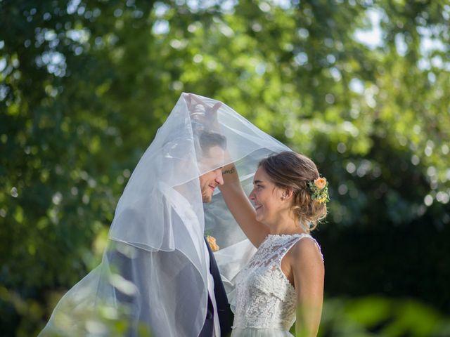 Il matrimonio di Andrea e Virginia a Cremona, Cremona 74