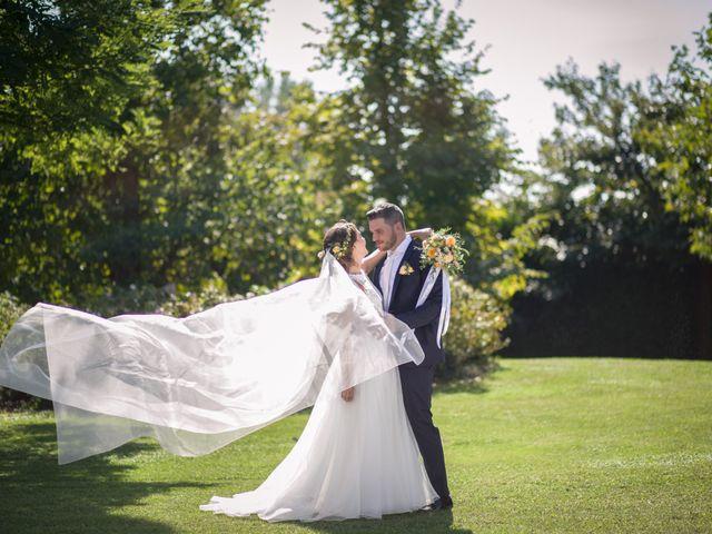Il matrimonio di Andrea e Virginia a Cremona, Cremona 77