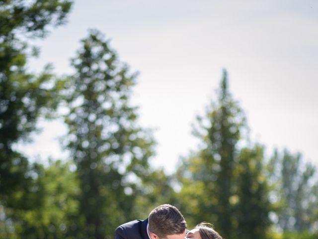 Il matrimonio di Andrea e Virginia a Cremona, Cremona 78