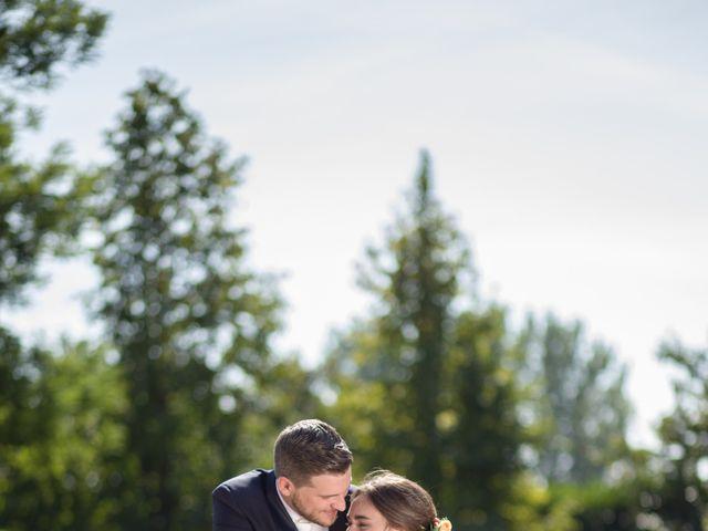 Il matrimonio di Andrea e Virginia a Cremona, Cremona 79