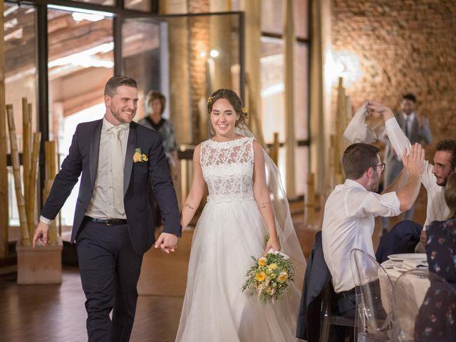 Il matrimonio di Andrea e Virginia a Cremona, Cremona 81
