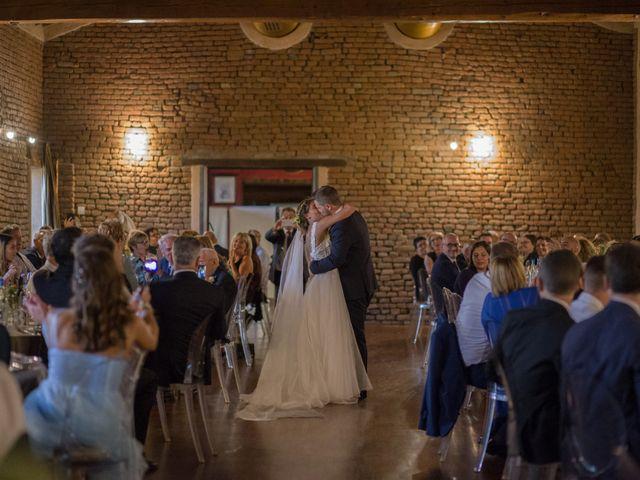 Il matrimonio di Andrea e Virginia a Cremona, Cremona 82
