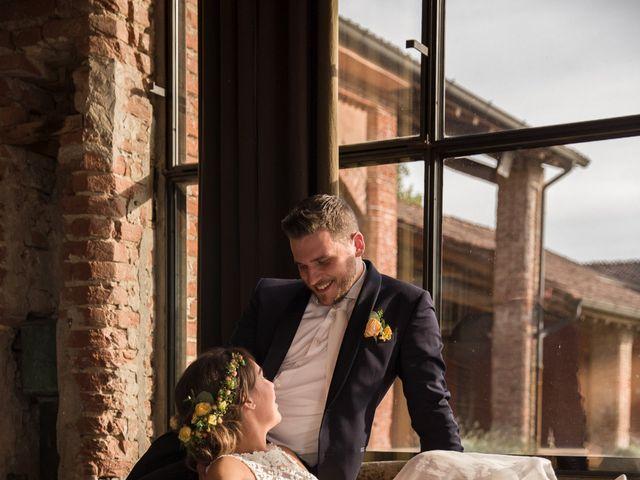 Il matrimonio di Andrea e Virginia a Cremona, Cremona 90