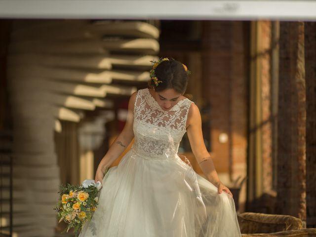 Il matrimonio di Andrea e Virginia a Cremona, Cremona 92