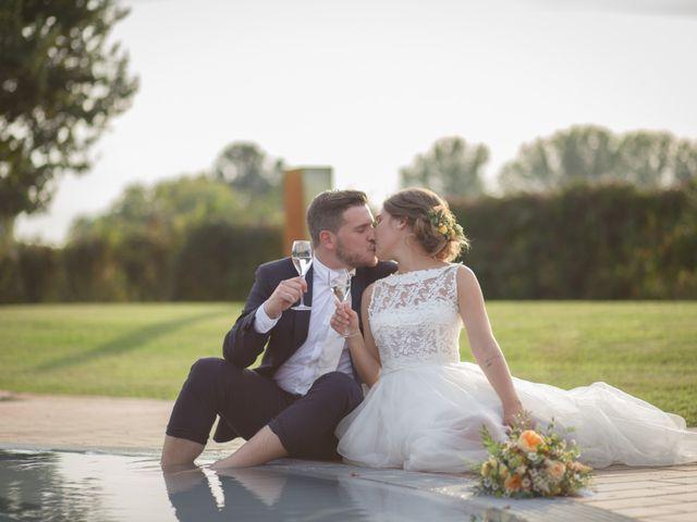 Il matrimonio di Andrea e Virginia a Cremona, Cremona 94