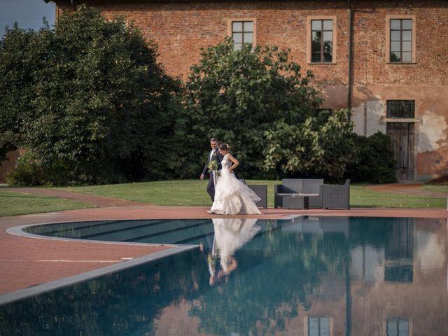 Il matrimonio di Andrea e Virginia a Cremona, Cremona 95
