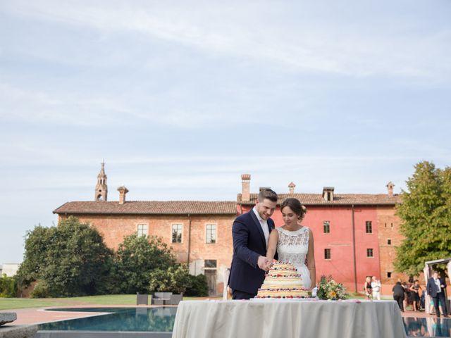 Il matrimonio di Andrea e Virginia a Cremona, Cremona 96