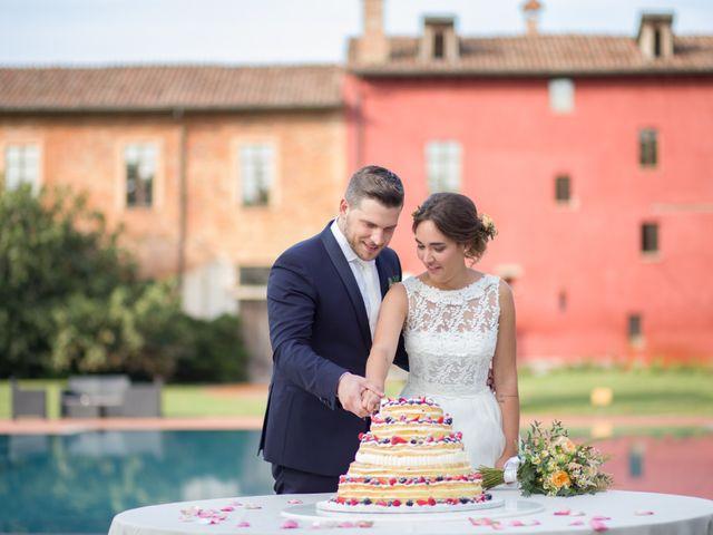Il matrimonio di Andrea e Virginia a Cremona, Cremona 97