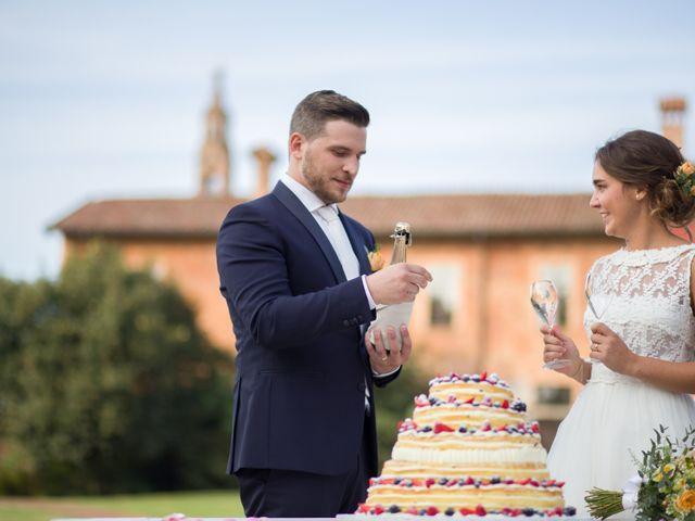 Il matrimonio di Andrea e Virginia a Cremona, Cremona 98
