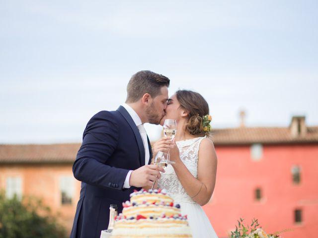 Il matrimonio di Andrea e Virginia a Cremona, Cremona 101