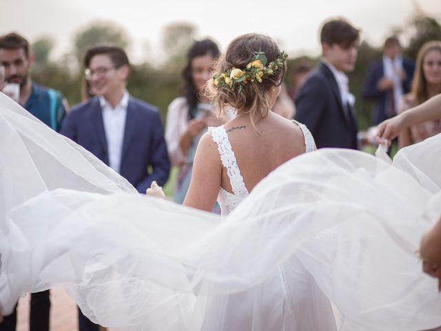 Il matrimonio di Andrea e Virginia a Cremona, Cremona 103