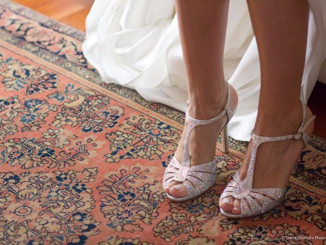 Il matrimonio di Marco e Francesca a Dueville, Vicenza 3
