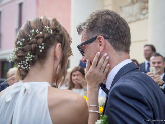 Il matrimonio di Marco e Francesca a Dueville, Vicenza 4