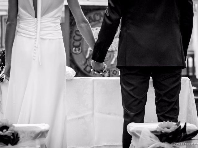 Il matrimonio di Marco e Francesca a Dueville, Vicenza 5