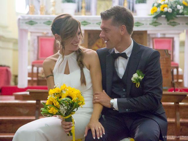 Il matrimonio di Marco e Francesca a Dueville, Vicenza 6