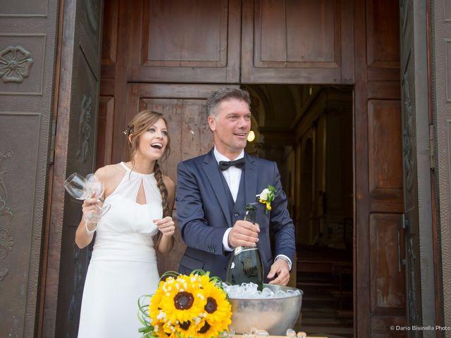 Il matrimonio di Marco e Francesca a Dueville, Vicenza 7