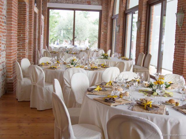Il matrimonio di Marco e Francesca a Dueville, Vicenza 9