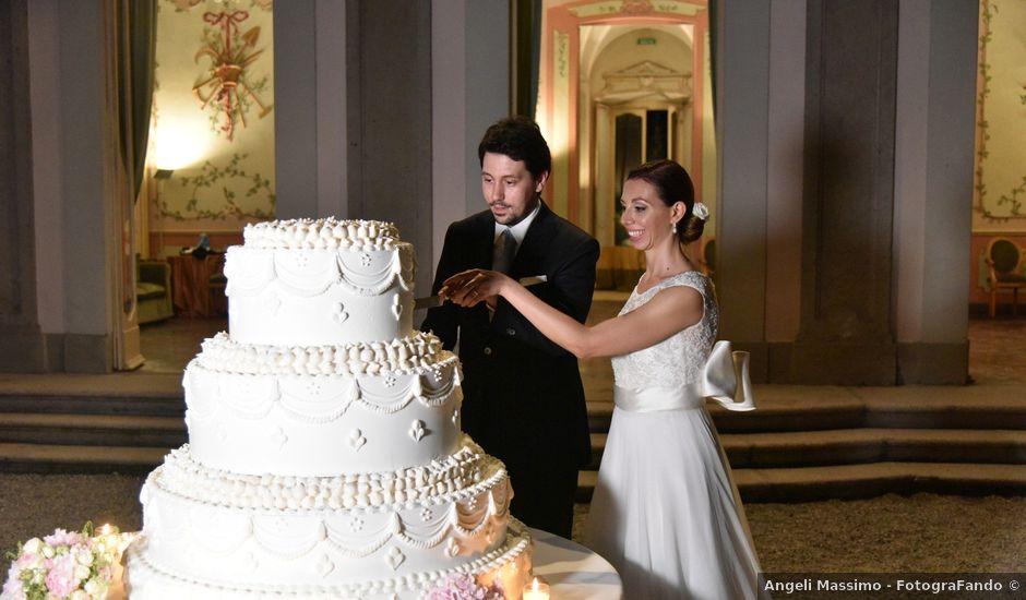 Il matrimonio di Umberto e Claudia a Bergamo, Bergamo