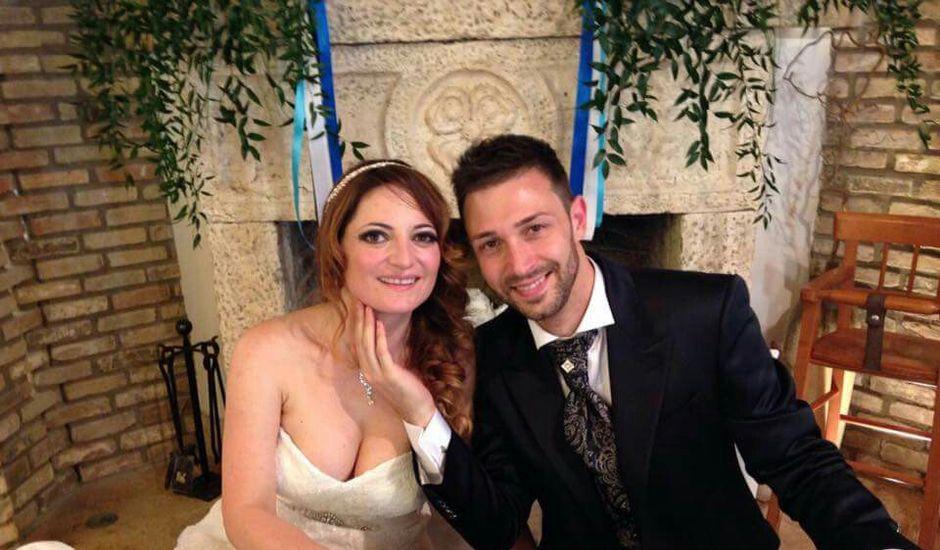 Il matrimonio di Paolo e Lella a Roma, Roma