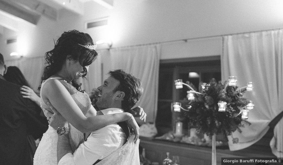 Il matrimonio di Maurizio e Ruth a Cortina d'Ampezzo, Belluno