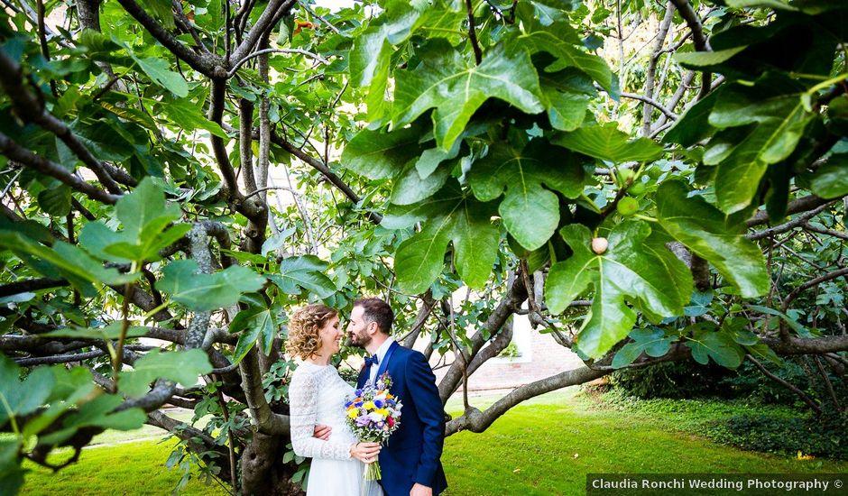 Il matrimonio di Roberto e Chiara a Sulbiate, Monza e Brianza