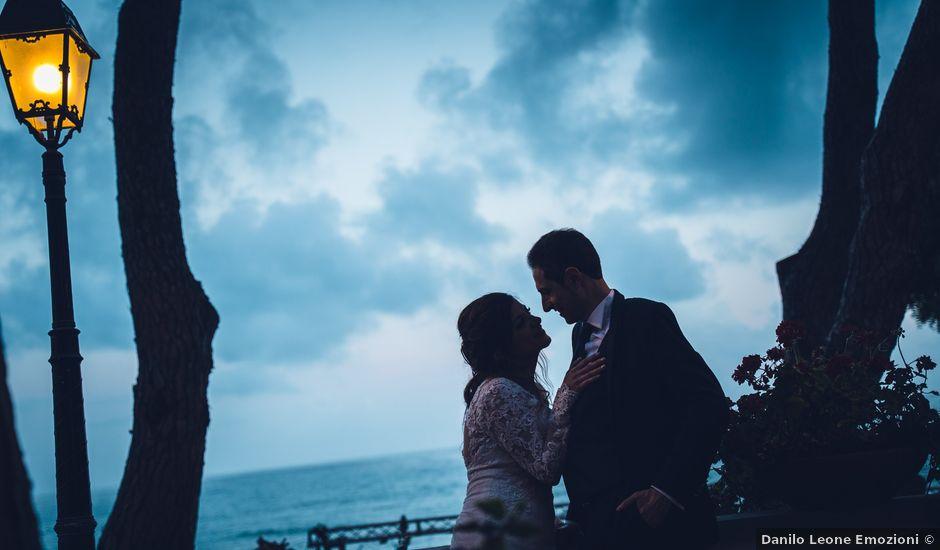 Il matrimonio di Marco e Tania a Sessa Aurunca, Caserta