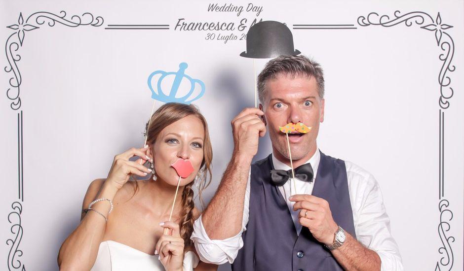 Il matrimonio di Marco e Francesca a Dueville, Vicenza