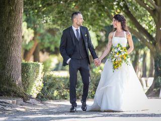 le nozze di Isa e Luigi 1