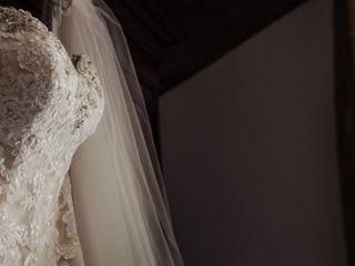 le nozze di Greta e Donato 3