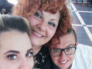Le nozze di Michela e Gaetano 1