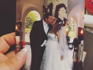 Le nozze di Michela e Gaetano 3
