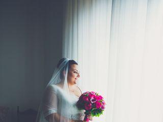 Le nozze di Stefano e Elisa 3
