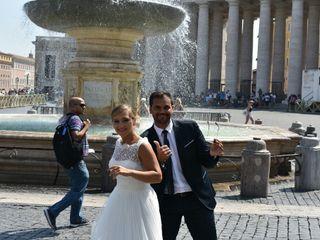 Le nozze di Luigi e Gessica 2
