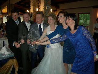 Le nozze di Ferdy e Alberto  2