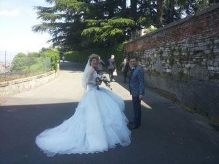 Le nozze di Ferdy e Alberto