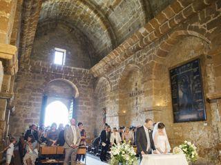 Le nozze di Veronica e Nicolas 1