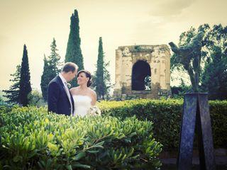 Le nozze di Veronica e Nicolas