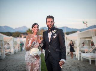 le nozze di Federica e Federico 2