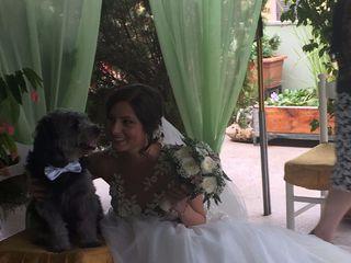 Le nozze di Flaviana e Vincenzo  3