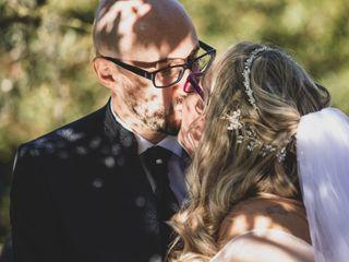 Le nozze di Gianpaolo e Marta 1