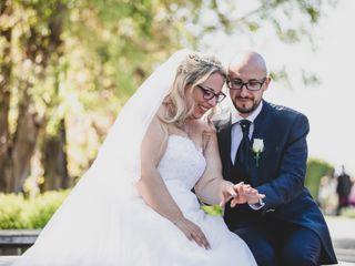 Le nozze di Gianpaolo e Marta 2