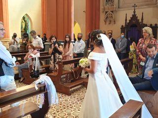 Le nozze di Denise  e Alex  2