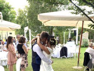Le nozze di Denise  e Alex  3