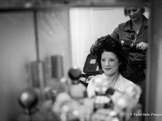 Le nozze di Lucia e Gaetano