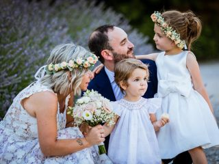 Le nozze di Isabella e Paolo 3