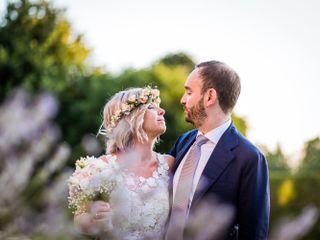 Le nozze di Isabella e Paolo 1